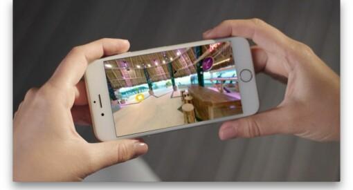 MTG satser på VR-teknologi: Nå kan fansen sjekke inn på Paradise Hotel med mobilen