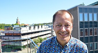 Amedia-debatten har hjulpet Fredriksstad Blad - starter ny dagsordengruppe