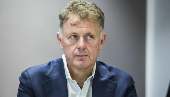 DT: Styreleder i Strømsgodset vil klage Nettavisen inn til PFU