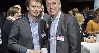 Kilder: Amedia og Polaris vurderer å kjøpe Sveriges sjette største mediekonsern