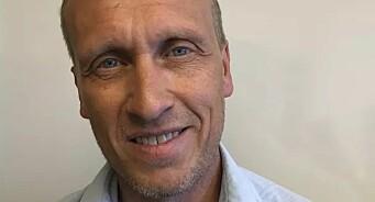 Mads Bjerke (48) blir ny direktør for kommunikasjon og formidling i Arkivverket