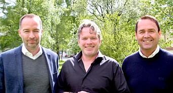 Bodø Nu fortsetter ekspansjonen: Får med seg Pål Leknes Hanssen og starter ny avis i Mosjøen