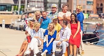 Disse skal lage «God sommer Norge» på TV2