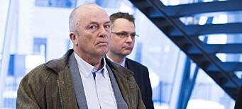 Hans Rustad tar selvkritikk: – Ikke pedagogisk klokt å kalle folk for løgnere
