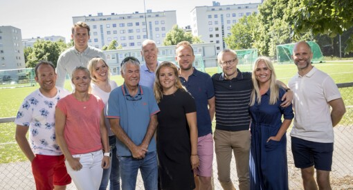 Slik blir fotball-VM: NRK drar publikums meninger inn i studio og TV2 satser på tilstedeværelse i Russland