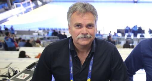 – Dette er trist for TV 2, sier Harald Bredeli etter at kanalen tapte kampen om håndballrettigheter fremover
