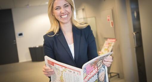 Dagbladet feirar 150 år med hyllest til eigen historie i jubileumsutgåve