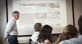 Dagbladet ble ikke felt i PFU tirsdag: Var klaget inn for tekstreklame for Vitus Apotek