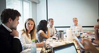 Jarlsberg Avis felt i PFU: Utvalget mener avisen har brutt god presseskikk ved behandling av debattinnlegg