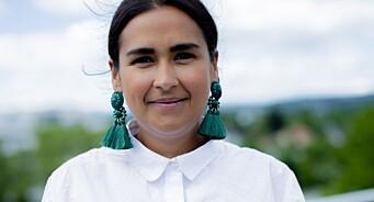 Nora Ibrahim slutter i NRK