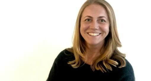 Henter fra Budstikka: Kaja Mejlbo (38) blir ny redaktør i Utdanning