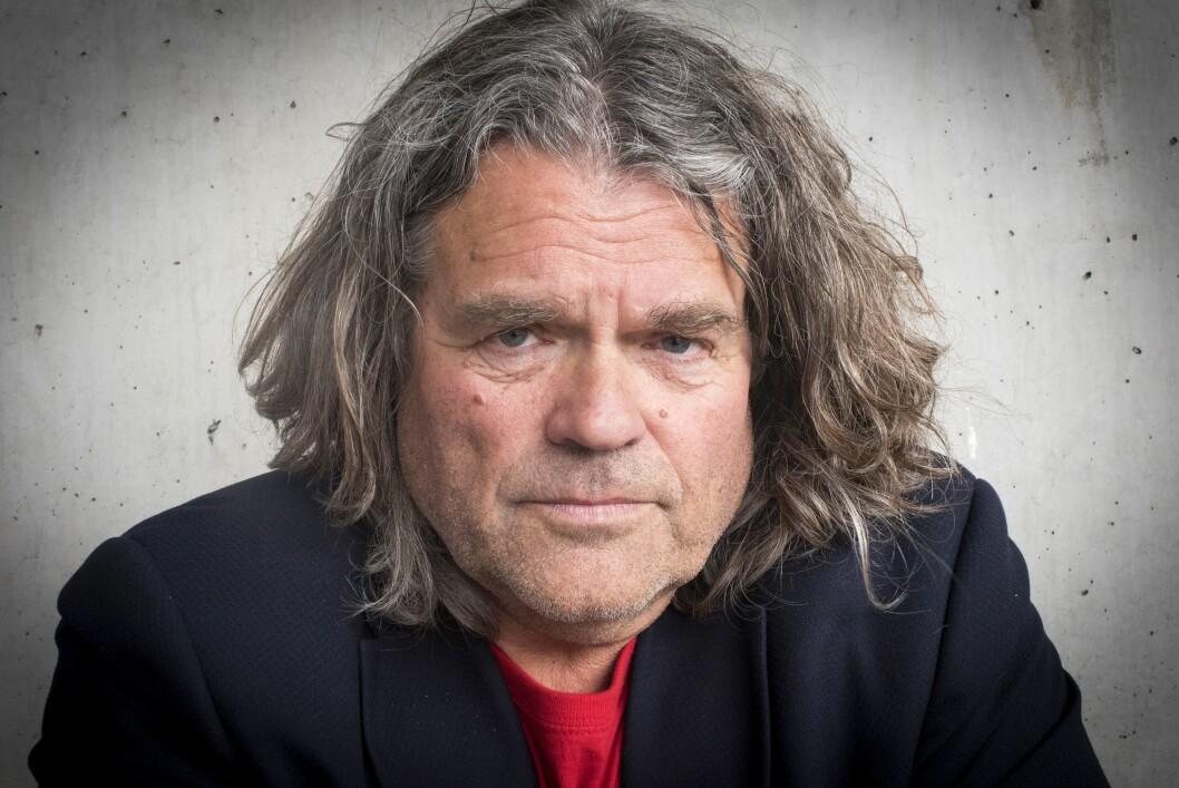 Jan Inge Fardal er leiar for Vestafjelske Redaktørforening og redaktør i Sogn Avis.