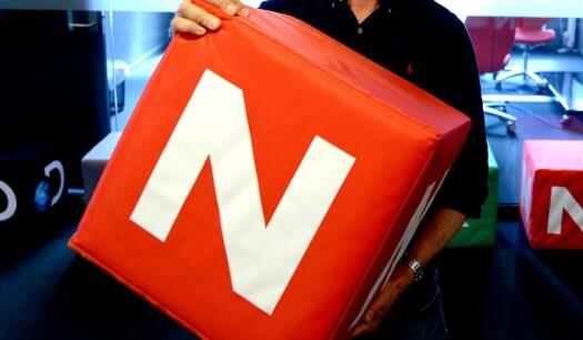TVNorge-eier med bomskuddi retten