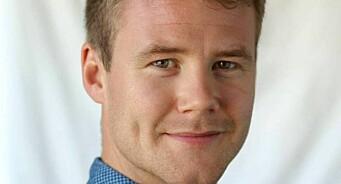 Fredrik Solbu Jullumstrø (29) forlater VGTV: Ansatt i fast stilling i NRK Direkte