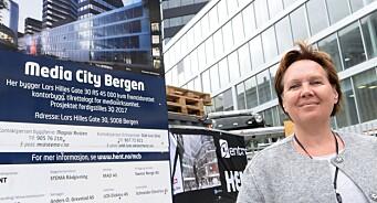Leder for medieklyngen i Bergen syntes det var «langt mindre interessant» å bli intervjuet bak betalingsmur