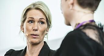 Anita Krohn Traaseth går av som Innovasjon Norge-sjef