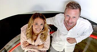 Red dentsu X vokser videre: Petter Wiencke ny kundedirektør - Marie Sorteberg på plass som senior rådgiver