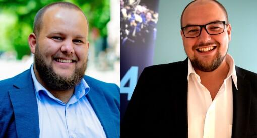 Gard L. Michalsen slutter i Medier24 - blir ny publisher for E24. Erik Waatland konstituert som redaktør