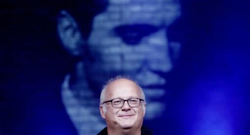 Finn Bjelke er ferdig i NRK: Går til Bauer Media og Radio Vinyl. - Radio er ikke viktig i NRK