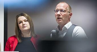 Norske journalister og redaktører fordømmer blodig angrep mot amerikansk redaksjon