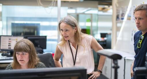 Fem råd til redaksjoner som vil lykkes med innovasjon