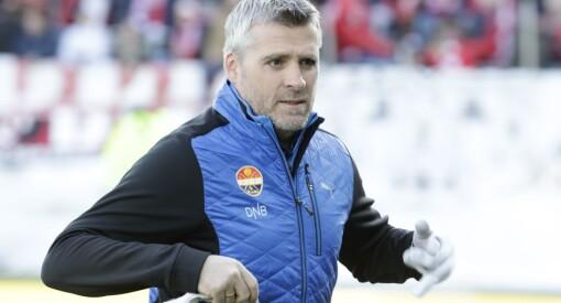 Tidligere Strømsgodset-trener Tor Ole Skullerud (47) blir ny fotballekspert på Eurosport