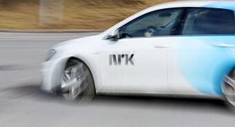Politiet advarte mot falsk «NRK-reporter» – viste seg å være journalist