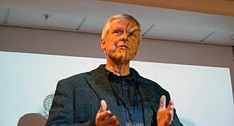 Rune Remøy er død - 56 år gammel: Med det har en av radiobransjens største pionerer har gått bort