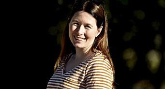 Helene Hovden blir ny redaktør og daglig leder i lokalavisa Norddalen i Gudbrandsdalen