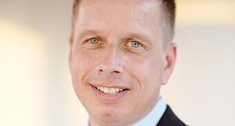 Øystein Solvang blir EØS-vaktbikkje: Ansatt som kommunikasjonssjef i ESA