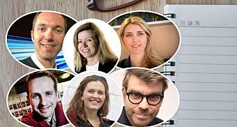 Seks redaktører forteller: Slik lykkes du aller best som sommervikar i en norsk redaksjon