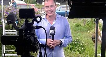 - Historien berører hele verden, sier reporter Kjetil Iden i TV 2. Slik dekker han og de andre mediene dramaet i Thailand
