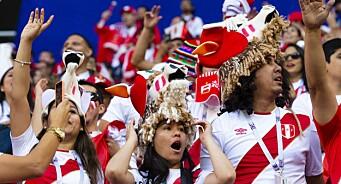 FIFA ønsker færre TV-bilder av attraktive kvinner: Mangfoldssjefen mener det skjer for ofte