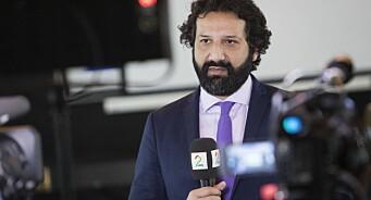 TV 2s Kadafi Zaman har rapportert fra katastrofer verden over. Her er hans råd til journalister under koronakrisen
