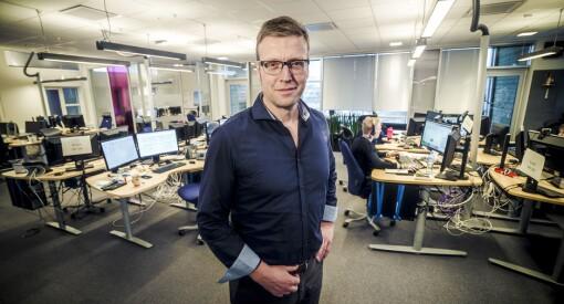 NRK Finnmark-redaktør Morten Ruud (57) omkom i gyrokopterulykke i Finland