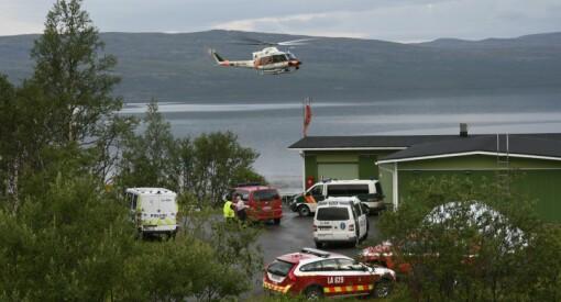 Havarikommisjonen: Gyrokopter forsøkte å lande da det styrtet