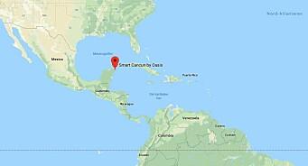 En journalist er skutt og drept i nærheten av Cancún sørøst i Mexico
