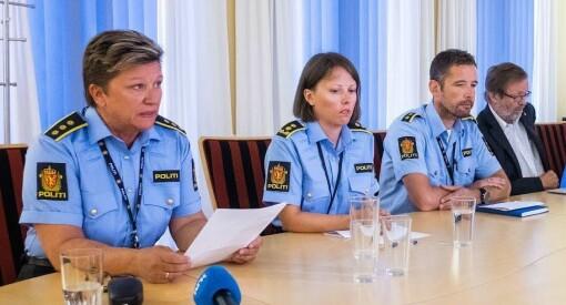 Politiet i Vadsø tvitret ikke om drapet på 18-åring tidligere i sommer. Det får Finnmark-medier til å reagere kraftig