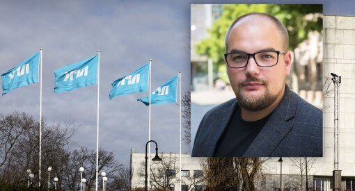 Hvordan kan journalistene i NRK leve med at arbeidsgiveren bryr seg så lite om å følge offentlighetsloven?