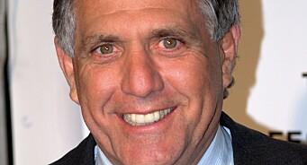 The Hollywood Reporter: CBS-topp granskes for seksuelle overgrep