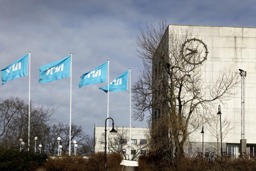 De sentralt ansatte NRK-journalistene har i snitt 35.000 kroner mer i året enn sine lokalt ansatte kollegaer.