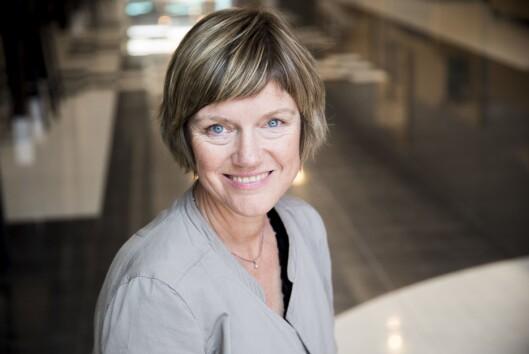 Sigrid Gjellan er regionredaktør for Region Midt