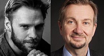 - Det blir for lettvint om formuesskatten, Trygve Aas Olsen: NHO reagerer på kritikerens kommentar om NRKs dekning