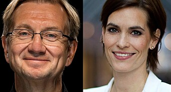 «Vi stilte kritiske spørsmål», sier NRK. Men det er ikke ett eneste slikt spørsmål i artikkelen