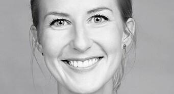 Linn Foyn Therkelsen (31) blir Andøys første kommunikasjonsrådgiver