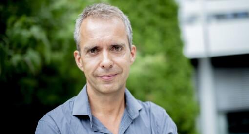 Derfor stolte Jarle Roheim Håkonsen (49) på magefølelsen og takket ja til ny jobb i Arbeiderpartiet