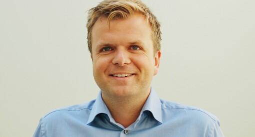 Bjørn Queseth-Sørheim forlater Mentor Medier - går til konsulentseksapet Brainify