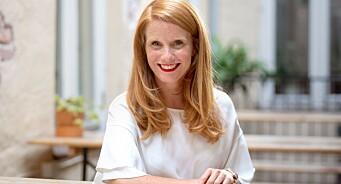 Susanne Kaluza skal jobbe med likestilling på heltid i selskapet She: - Det er et privilegium