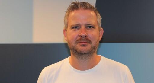 Nils Fridtjof Skumsvoll har fått ny jobb i NRK Telemark