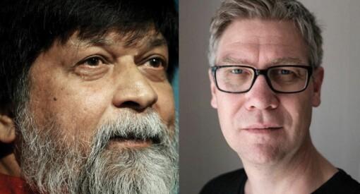 Lektor Evensen er bekymret for fengslet fotojournalist: Frykter mishandling, isolasjon og manglende rettssikkerhet